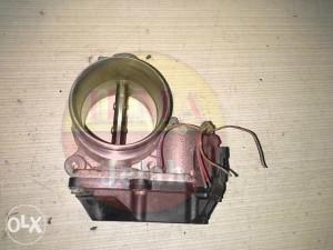 KLAPNA GASA 059145950AA AUDI A6 4G 2012 3.0 TDI ILMA