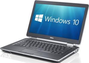 Dell Latitude E6430 i5 3320M Gamer