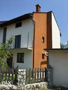 Prodaje se kuća u Visokom (Topuzovo Polje)