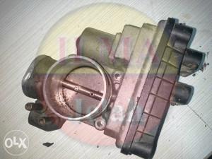 KLAPNA GASA A1661413925 A KLASA 2003 ILMA