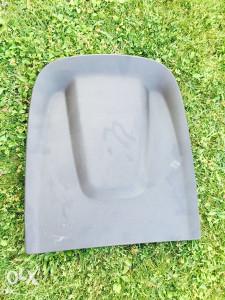 Plastika za prednja sjedista