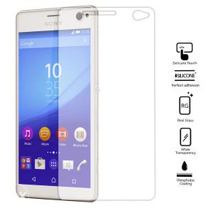 Zaštitno staklo za mobitel Sony Xperia C4