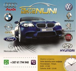 Ugradnja auto plina, SEKVENT+ATEST 750 KM