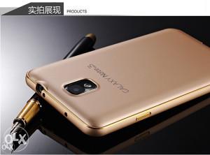 Aluminiski Bumper Samsung Galaxy Note 3