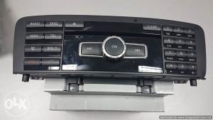 Radio navigacija NTG4.5 CLA A2469009312 W176