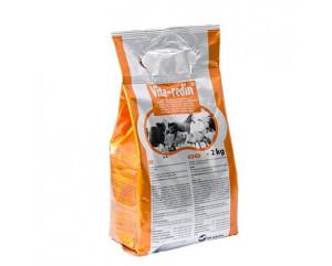 Vita-redin - vitaminsko mineralni dodatak
