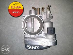 KLAPNA GASA 06A133062AG VW POLO 2003 ILMA