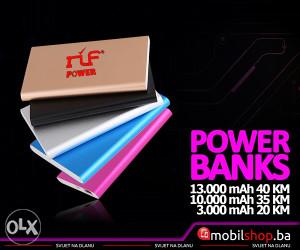 RIF POWER BANK