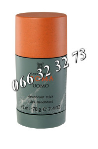 Laura Biagiotti Roma Uomo 75ml Stick  ... M 75 ml