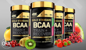 Optimum Nutrition Gold Standard BCAA 30 serv