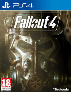 Fallout 4 (PlayStation 4 - PS4)