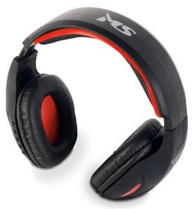 Slušalice MS BASE BLUETOOTH Stereo, Univerzalne