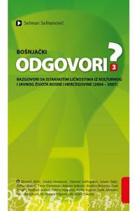 Knjiga: Bošnjački odgovori, pisac: Selman Selhanović, Religija, Islam
