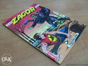 Zagor Extra br.95