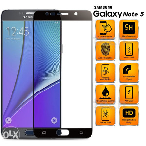 Samsung Galaxy Note 5 premium zastitno kaljeno staklo
