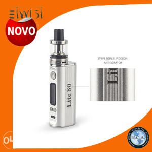 Električna cigareta, Jomotech 80 TC MOD