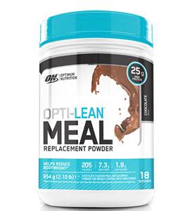 OPTIMUM NUTRITION OPTI-LEAN MEAL REPLACEMENT