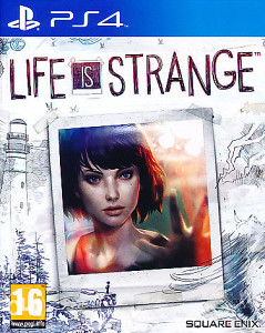 Life is Strange (PlayStation 4 - PS4)