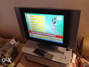 "Tv LCD samsung 15"""