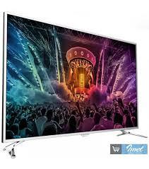 """PHILIPS TV LED 49"""" SMART FULL HD NOVO!!! 980 KM"""