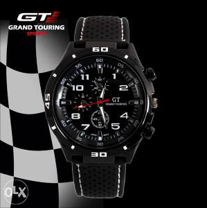 Porshe Muški sat Grand Touring GT