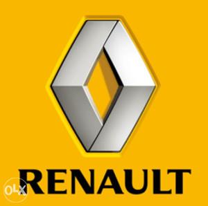Radio kodovi Renault