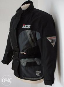 IXS COMMANDER zenska touring moto jakna za motor L