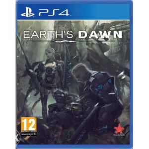 Earth's Dawn (Playstation 4 - PS4)