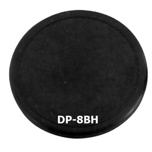 PRACTICE PAD BILLY HYDE ZA VJEŽBANJE 8″ STAGG DP8BH