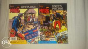 stripovi ( 6 komada)