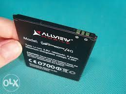 Baterija ALLVIEW Simply S5,originalna