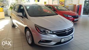 Opel Astra K Enjoy 1.6 CDTI - Proljetna akcija