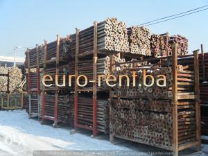PODUPIRACI - EURO-RENT DOO