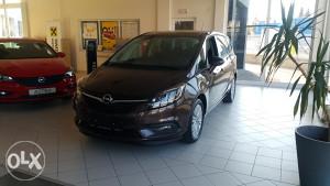 Opel Zafira Edition 1.6 CDTI - akcijska ponuda!!