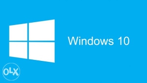 Windows 10 64 bita Pro AKTIVIRAN CD