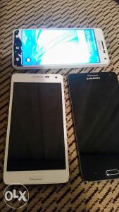Samsung A5 2015 ploca