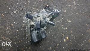 Ventil vodena pumpa grijanja Audi A8 2004 4E0959617A