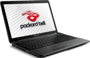 Laptop i7 Packard bell easynote ts DDR3 6GB HDD 750GB