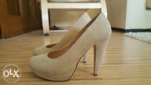 Zenske cipele, stikle