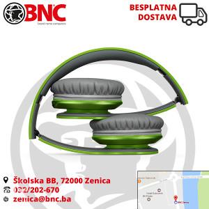 BEATS BY DR DRE Solo HD Headphones Apple Green