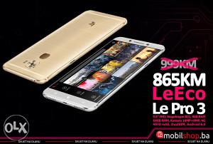 LEECO LE3 X720 4GB/64GB - www.BigBuy.ba