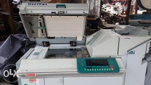 14. Oce 3165 Fotokopir, printer, skener
