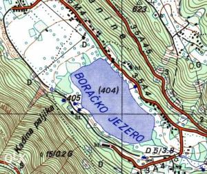 Topografske Karte Bih Literatura Ostalo Zenica Olx Ba