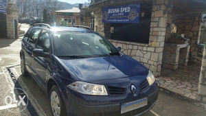 Renault Megane 1.5 DCI reg do 3/19.g