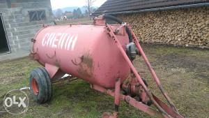 Cisterna CREINA 2200 l