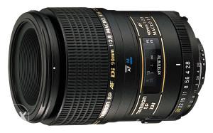 Tamron 90mm f/2.8 Macro, AKCIJA - PCFOTO