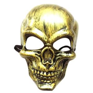 Skeleton maska, tvrda plastika NOVO,