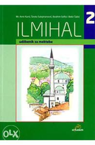 Knjiga: Ilmihal 2 - udžbenik za mektebe, pisac: N/A, Udžbenici, Religija, Islam, Do 10.00 KM