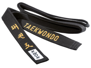 Pojas Taekwondo Kwon majstorski 3061 280,300 i 320 cm