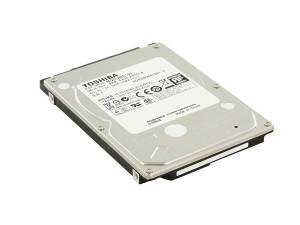 Hard disk za laptop TOSHIBA/SEAGATE 1TB